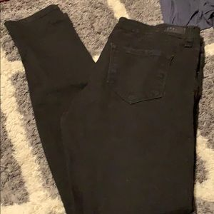 STS Blue Cassie Skinny Destroyed Jeans